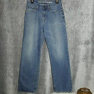 Old Navy famous jeans 29/30